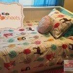 Kids zipper bedding reviewed