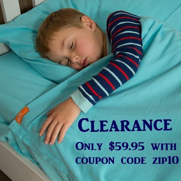Zip It Bed