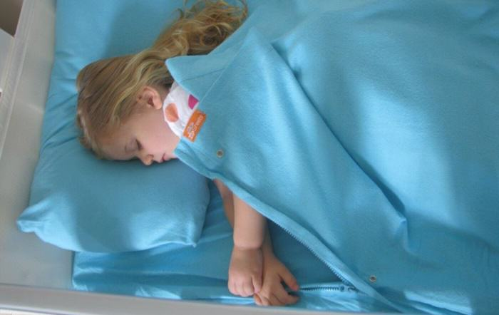 Toddler Bed Sheets