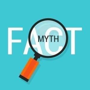 Zipper Bedding Myths