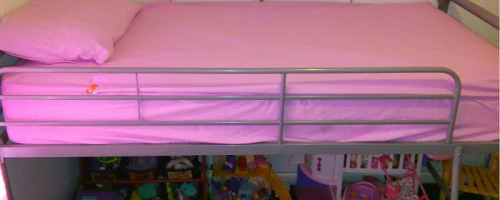Zip Up Sheets for Bunk Bed Sheets